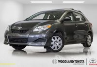 Toyota Matrix for Sale Luxury Woodland toyota