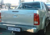 Toyota Pre Owned Elegant toyota Hilux 3 0d 4d Raider for Sale In Gauteng