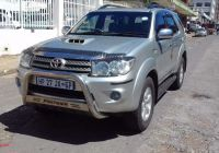 Toyota Pre Owned Luxury toyota fortuner 3 0d 4d 4×4 Auto for Sale In Gauteng