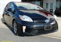 Toyota Prius Awesome Pre Owned 2014 toyota Prius Two Fwd Hatchback