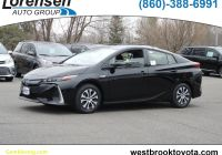 Toyota Prius Best Of New 2020 toyota Prius Prime Le Fwd Hatchback