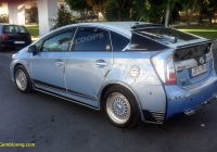 Toyota Prius Best Of toyota Prius Plug In Tribrid Warps Time Space and Logic