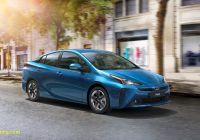 Toyota Prius Inspirational New toyota Prius Redefining Hybrid for Over 20 Years