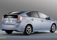 Toyota Prius Inspirational toyota Prius Plug In Hybrid Officially Rated at 134 5 Mpg In Eu