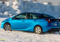 Toyota Prius Lovely 2019 toyota Prius Awd E First Drive Of 50 Mpg All Weather
