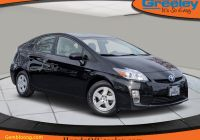 Toyota Prius Lovely Pre Owned 2010 toyota Prius I Fwd Hatchback