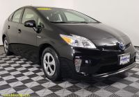 Toyota Prius Lovely Pre Owned 2014 toyota Prius Four Fwd Hatchback
