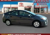 Toyota Prius New Pre Owned 2010 toyota Prius Ii 5d Hatchback Fwd