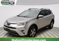 Toyota Rav4 Used Cars for Sale Near Me Elegant Pre Owned 2018 toyota Rav4 Xle for Sale Brockton M2772a