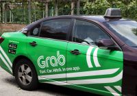 Toyota Recall Information Elegant toyota Pours $1 Billion Into Singapore S Grab