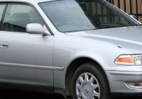 Toyota Recall Information Luxury File 1996 1998 toyota Mark Ii Wikimedia Mons