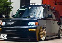 Toyota Scion Xb Luxury 203 Best Custom Scions Images