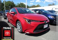 Toyota Showroom Near Me Awesome 2020 toyota Corolla for Sale In Langhorne Pa Team toyota