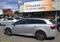 Toyota Station Wagon Inspirational In Review the New toyota Avensis 2 0d Estate