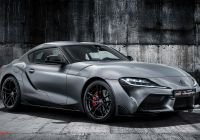 Toyota Supra Review and Specs Beautiful 2019 toyota Gr Supra Everything You Need to Know