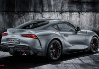 Toyota Supra Review and Specs Fresh 2019 toyota Gr Supra Everything You Need to Know
