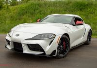 Toyota Supra Review and Specs Fresh 2020 toyota Supra Review Hallelujah It S Finally Here