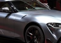 Toyota Supra Review and Specs Inspirational toyota Supra – Wikipe