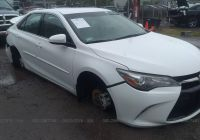 Toyota Used Cars Unique toyota Camry 2017 4t1bf1fk5hu