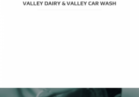 Truck Wash Near Me Best Of Valley Dairy Convenience Store Car Wash Petitors Revenue