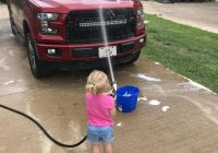 Truck Wash Near Me Unique Truck Wash Only Cost Me An Ice Cream Cone with Sprinkles ford