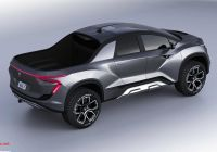 Truckla Tesla New Tesla Pickup Truck Generates More Buzz Than ford F 150