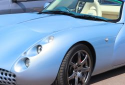 Best Of Tvr for Sale