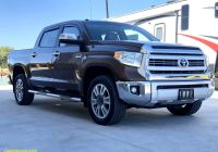 Universal Auto Sales Best Of 2015 toyota Tundra 1794 Edition