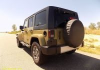 Unlimited Carfax Awesome 2013 Jeep Wrangler Unlimited Sahara