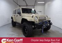 Unlimited Carfax Reports Beautiful Pre Owned 2018 Jeep Wrangler Jk Unlimited Sahara with Navigation & 4wd