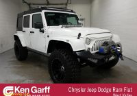 Unlimited Carfax Reports Inspirational Pre Owned Jeep Wrangler Jk Unlimited Rubicon with Navigation & 4wd