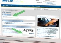 Unlimited Vehicle History Reports Awesome 4 Ways to Check Vehicle History for Free Wikihow