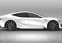 Upcoming Tesla Models Awesome Tesla S Refresh for the Tesla Model S and Model X Will
