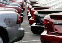Us Auto Sales Beautiful August Us Auto Sales Down Carmakers Say Industry Has Peaked