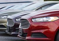 Us Auto Sales Best Of Plummeting Interest In Passenger Cars Drags Down U S Auto Sales