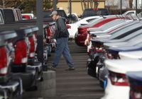Us Auto Sales Elegant Us Auto Sales Roar Back In May Led by Pickups