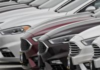 Us Auto Sales Inspirational U S Auto Makers Report Steep Sales Declines In July Wsj