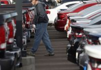 Us Auto Sales Inspirational Us Auto Sales Roar Back In May Led by Pickups