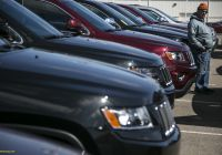 Us Auto Sales Lovely U S Auto Sales Show Little Growth Despite Consumer