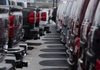 Us Auto Sales Luxury Auto Sales Expect Record U S Numbers for 2016