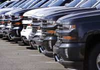 Us Auto Sales Luxury U S Auto Sales Dropped In 2017 but Remain Strong