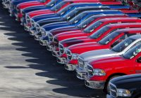 Us Auto Sales Luxury U S Auto Sales Fall Back In August