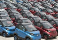 Used 2 Door Cars for Sale Near Me Beautiful Fund Co Founded by Chinese Electric Vehicle Maker Nio Shrugs