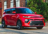 Used 2 Door Cars for Sale Near Me New 2020 Kia soul Hits Its Marks as A Better Vehicle Overall