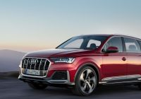 Used 4 Wheel Drive Cars for Sale Near Me New 2020 Audi Q7 What We Know so Far Car and Driver