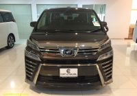 Used 7 Seater Cars for Sale Near Me Awesome toyota Vellfire 2 5 Zg Edition 7 Seater A Carlingual