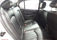 Used Acura Awesome Used 2004 Jaguar X Type 2 0d Classic Diesel 4 Door From