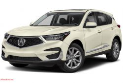 Awesome Used Acura Rdx Reviews