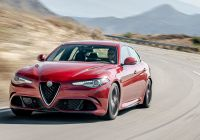 Used Alfa Romeo Elegant How Reliable is the 2018 Alfa Romeo Giulia Quadrifoglio