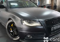 Used Audi A4 Luxury Used Audi A4 for Sale In Singapore by Gt Performance Pte Ltd